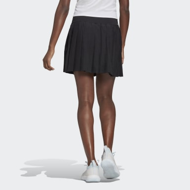 Jupe Club Tennis Pleated noir Femmes Tennis