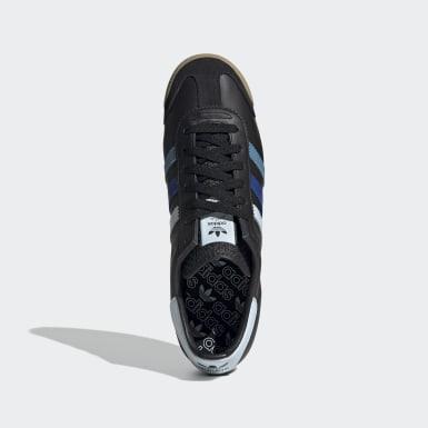 Dam Originals Svart Rom Shoes