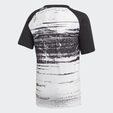 белый Предматчевая футболка Ювентус