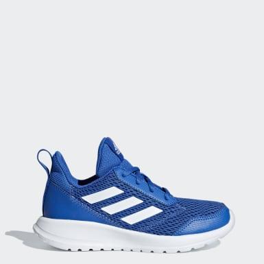 Tenis AltaRun Azul Niño Running