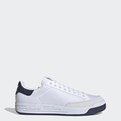 Chaussure Rod Laver Blanc Originals