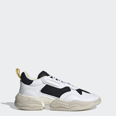 Tenis Supercourt RX Blanco Hombre Originals
