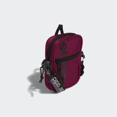 Training Purple Core Festival Crossbody Bag
