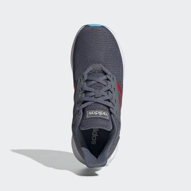 Zapatillas Duramo 9 Negro Niño Running