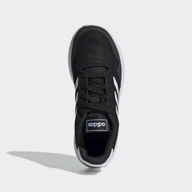 Zapatillas Archivo Negro Niño Running