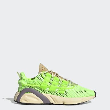 Chaussure LXCON vert Hommes Originals