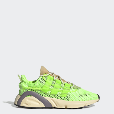 Scarpe LXCON Verde Donna Originals