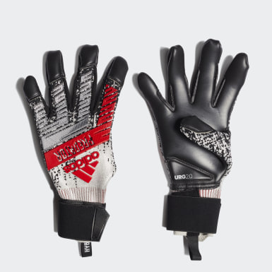Predator Pro Hybrid Gloves