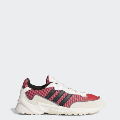 ผู้ชาย Sport Inspired สีแดง รองเท้า 20-20 FX