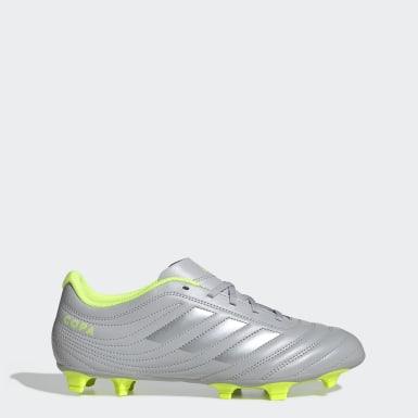 серый Футбольные бутсы COPA 20.4 FG