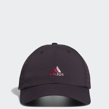 Women's Golf Performance Perforated Hat