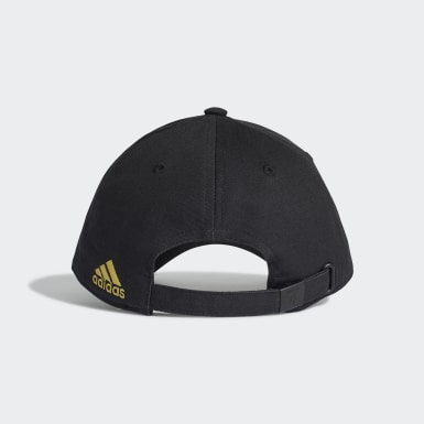 Futbal čierna Šiltovka Juventus Baseball