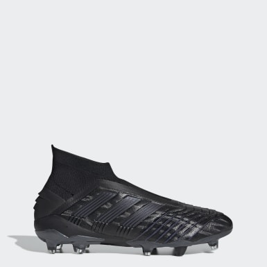 Predator 19+ Firm Ground Boots
