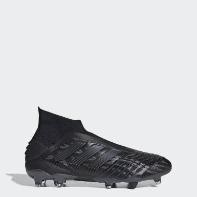 Predator 19+ Firm Ground støvler