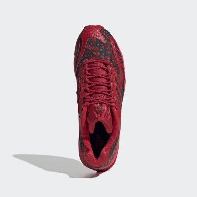 Originals Rød Torsion TRDC sko