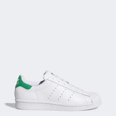 Chaussure Superstan blanc Femmes Originals