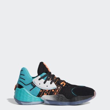 Баскетбольные кроссовки Harden Vol. 4