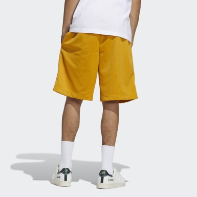 Mænd Originals Brun Jonah Hill Classic shorts