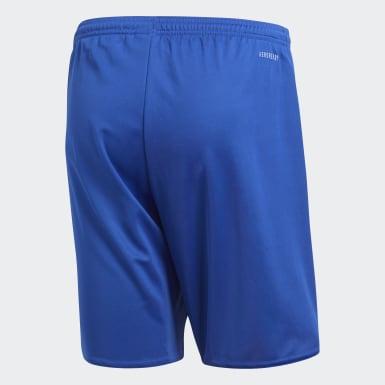 Heren Training Blauw Parma 16 Short
