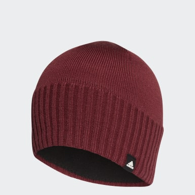AEROREADY Half-Fleece-Lined Beanie