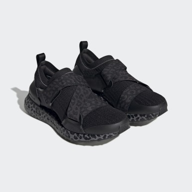 Dames adidas by Stella McCartney Zwart Ultraboost X Schoenen