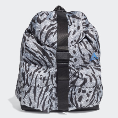 Women's Training Grey ID Backpack