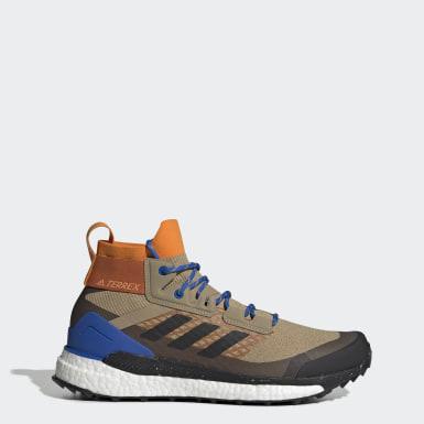 adidas zapatillas hombre marron