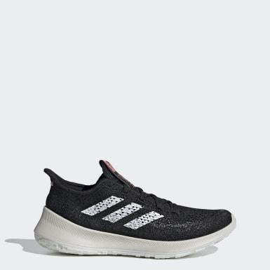 Γυναίκες Τρέξιμο Μαύρο Sensebounce+ SUMMER.RDY Shoes
