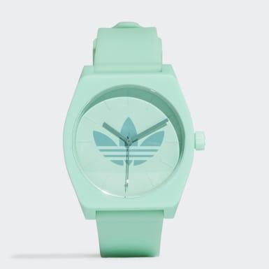 Reloj PROCESS_SP1 Verde Originals