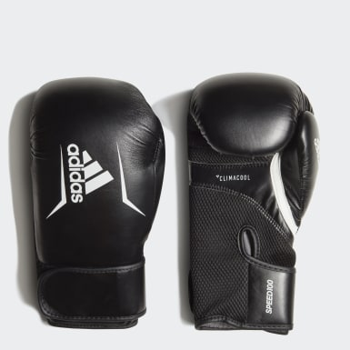 Boxing Black Speed 100 Boxing Gloves