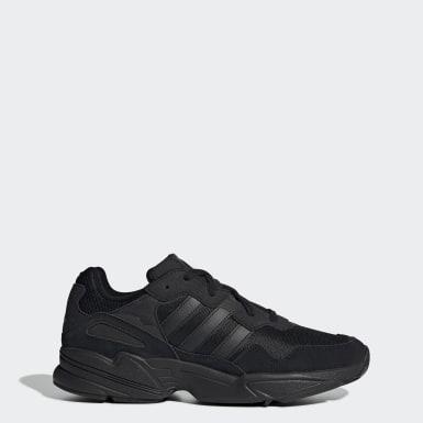 Sapatos Yung-96 Preto Mulher Originals