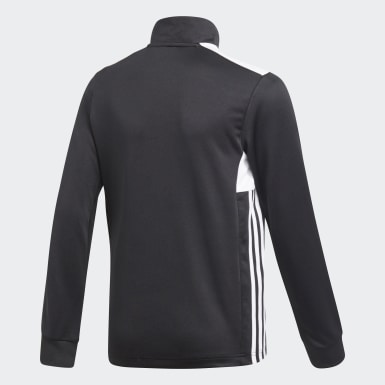 Kids Training Black Regista 18 Training Top