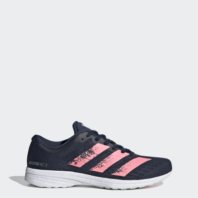 Zapatillas para correr Adizero RC 2.0 Azul Mujer Running