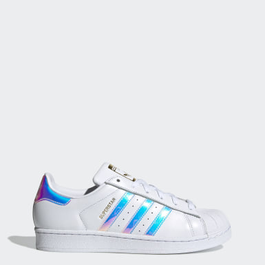 adidas superstar originali ragazza