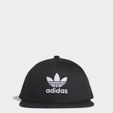 หมวกแก๊ปสแนปแบ็ค Trefoil