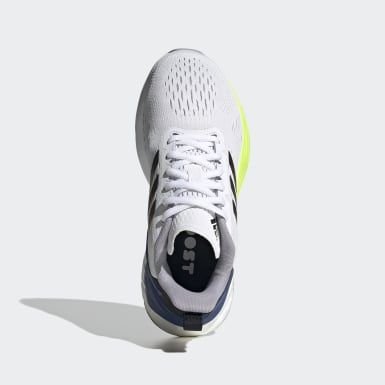 Kids Running White Response SR 5.0 Shoes