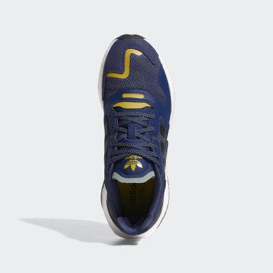 Men's Originals Blue Day Jogger Shoes