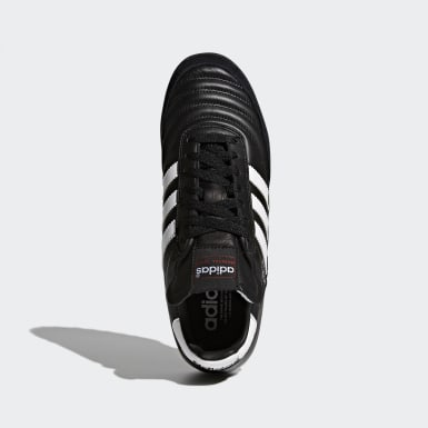 Chaussure Mundial Team Noir Football