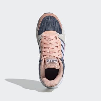 Børn Løb Blå Crazychaos sko
