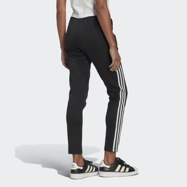 Pants SST Primeblue Negro Mujer Originals