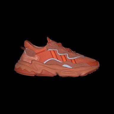 Blauw + Wit + Oranje Sneakers | adidas Nederland