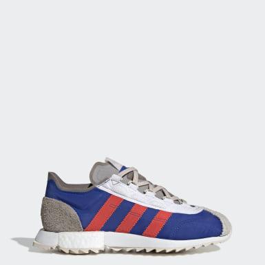 SL 7600 Schuh