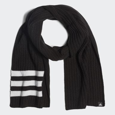 3-Streifen Schal