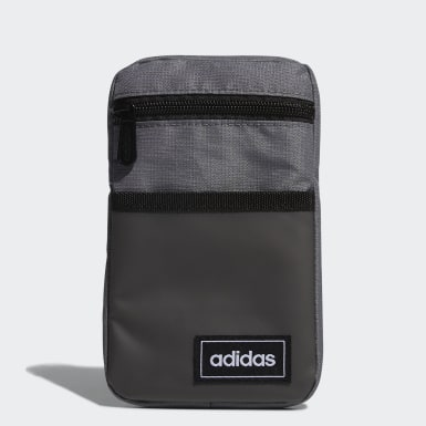 Sport Inspired Grey Tailored For Her Small Bag