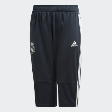 Pants 3/4 Real Madrid 2018