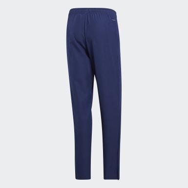 Pantalón Condivo 18 Azul Hombre Training