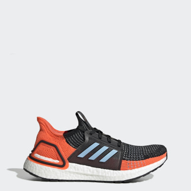 Sapatos Ultraboost 19 Preto Mulher Running