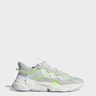 Originals Yeşil OZWEEGO Ayakkabı