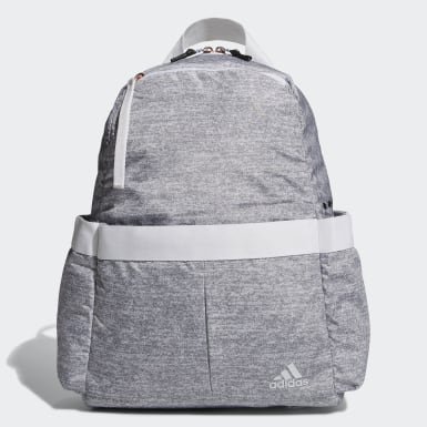 Women's Training Grey VFA Backpack