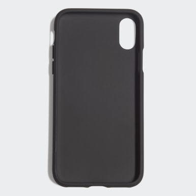 Funda de iPhone XS Puprem Molded Negro Originals